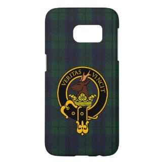Clan-Keith-Wappen u. moderner