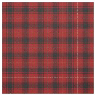 Clan MacIver schottischer Tartan-kariertes Gewebe Stoff