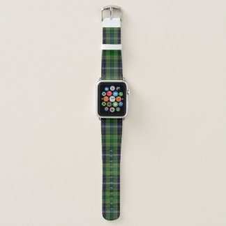 Clan MacKellar kariertes Apple Uhrenarmband Apple Watch Armband