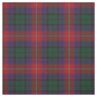 Clan Rattray roter grüner schottischer Tartan Stoff