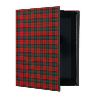 Clan Stewart von Atholl Tartan Schutzhülle Fürs iPad
