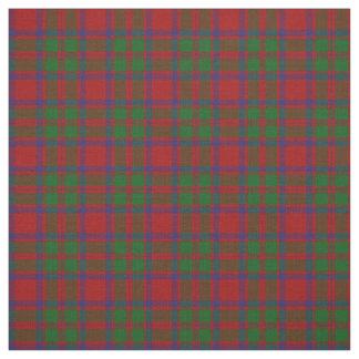ClanMacKintosh schottischer Tartan-kariertes Stoff