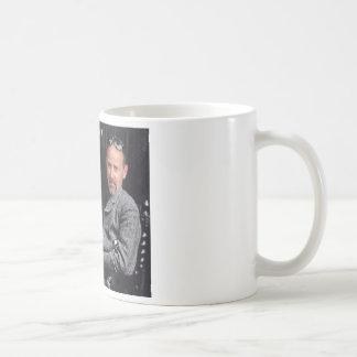 Clare-Schließung Kaffeetasse