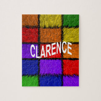 CLARENCE PUZZLE