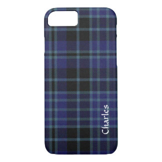 Clark traditioneller Tartan karierter iPhone 7 iPhone 8/7 Hülle