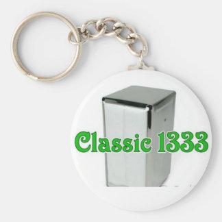 Classic1333 Keychain Schlüsselanhänger