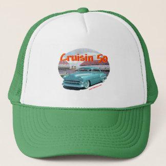 Classic_Cruisin_1954_Chevrolet Truckerkappe