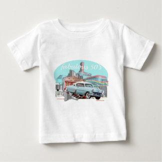 Classic_Cruisin_Cars_1954_Chevrolet.gif Baby T-shirt
