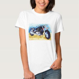 CLASSIC MOTORRAD HEMDEN