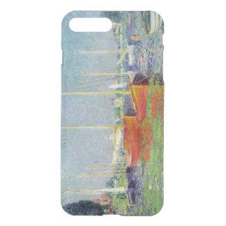 Claude Monet | Argenteuil, c.1872-5 iPhone 8 Plus/7 Plus Hülle