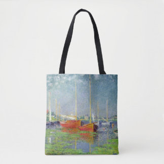 Claude Monet | Argenteuil, c.1872-5 Tasche
