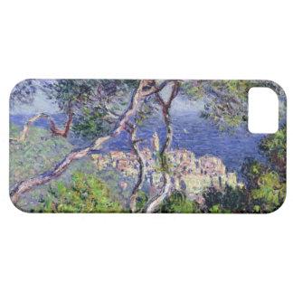 Claude Monet | Bordighera, 1884 iPhone 5 Etui