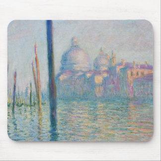 Claude Monet - das Canal Grande Mauspad