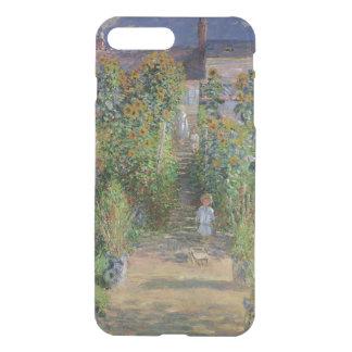 Claude Monet | der Garten des Künstlers bei iPhone 8 Plus/7 Plus Hülle