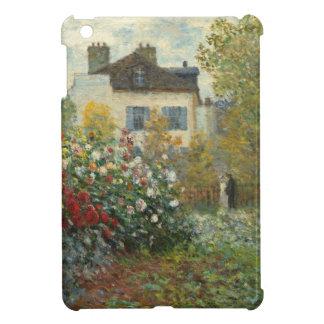 Claude Monet | der Garten des Künstlers in iPad Mini Schale