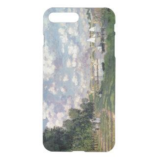 Claude Monet | der Jachthafen in Argenteuil, 1872 iPhone 8 Plus/7 Plus Hülle