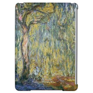 Claude Monet | die große Weide bei Giverny, 1918