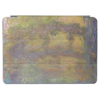 Claude Monet   die japanische Brücke, 1918-24 iPad Air Cover