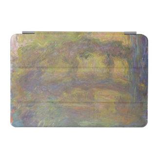 Claude Monet   die japanische Brücke, 1918-24 iPad Mini Hülle