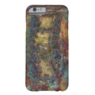 Claude Monet | die japanische Brücke Barely There iPhone 6 Hülle