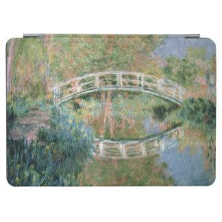 Claude Monet   die japanische Brücke, Giverny iPad Air Hülle