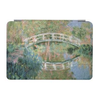 Claude Monet | die japanische Brücke, Giverny iPad Mini Hülle