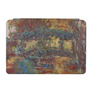 Claude Monet   die japanische Brücke iPad Mini Cover