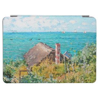 Claude Monet die Kabine an Heiliges-Adresse iPad Air Hülle