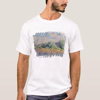 Claude Monet | die Seine am Hafen-Villez, c.1890 T-Shirt