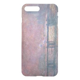 Claude Monet | die Themse bei Charing Cross, 1903 iPhone 8 Plus/7 Plus Hülle