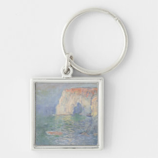 Claude Monet | Etretat Schlüsselanhänger