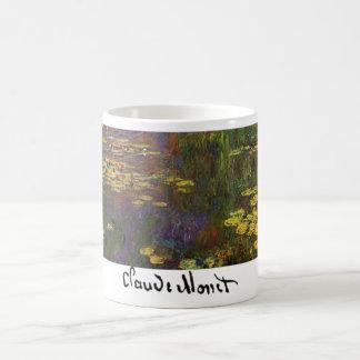 Claude Monet Kaffeetasse
