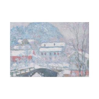 Claude Monet Leinwanddruck
