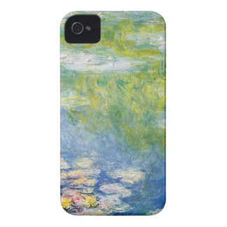 Claude Monet, Lilien-Teich bei Giverny iPhone 4 Etuis