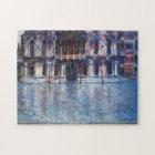 Claude Monet- - Palazzopuzzlespiel Puzzle