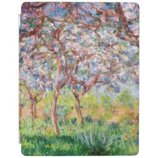 Claude Monet | Printemps ein Giverny iPad Hülle