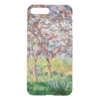 Claude Monet | Printemps Giverny, 1903 iPhone 8 Plus/7 Plus Hülle