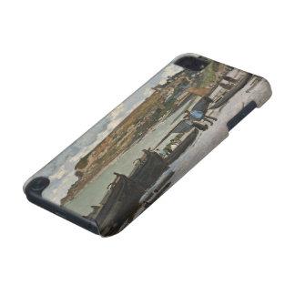 Claude Monet | Sainte-Adresse, 1867 iPod Touch 5G Hülle