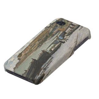 Claude Monet | Sainte-Adresse, 1867 Schutzhülle Fürs iPhone 4