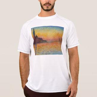 Claude Monet - San Giorgio Maggiore an der T-Shirt