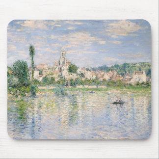 Claude Monet - Vetheuil im Sommer Mauspads