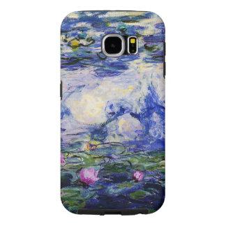 Claude Monet-Wasser-Lilien
