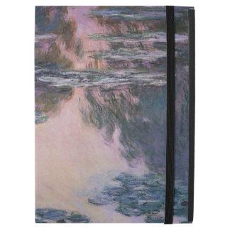 Claude Monet-Wasser-Lilien, GalleryHD schöne Kunst