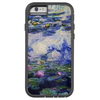 Claude Monet-Wasser-Lilien Tough Xtreme iPhone 6 Hülle