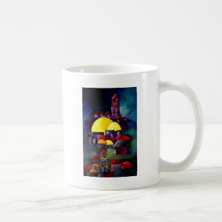 Claudia Ravel Kaffeetasse