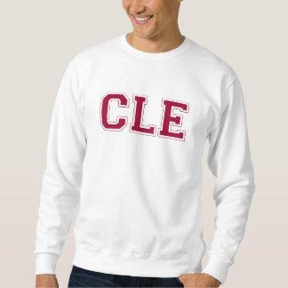 CLE (Cleveland) Sweatshirt