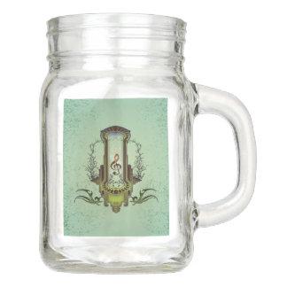 Clef Einmachglas