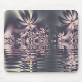 Clematis See Mousepad