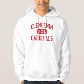 Clendenin - Kardinäle - Mitte - Clendenin Hoodie