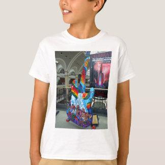 Cleveland-Gitarre II T-Shirt